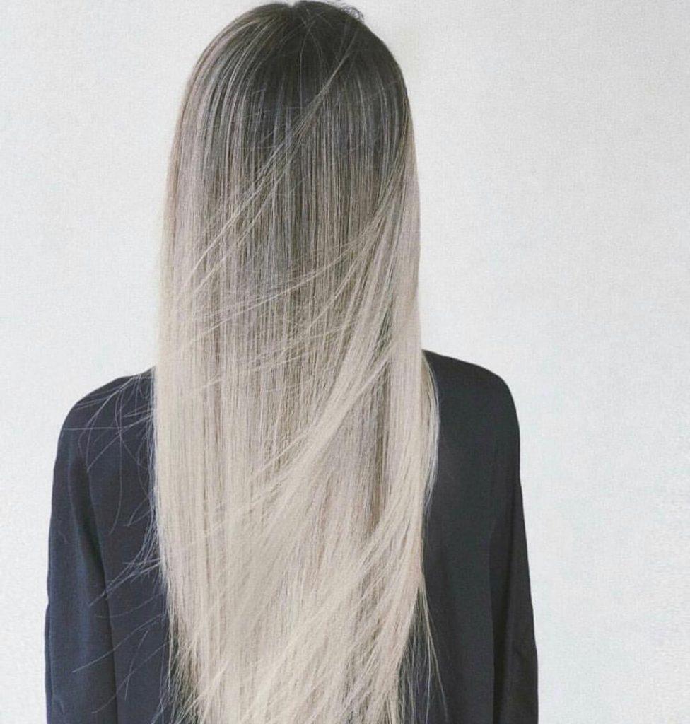 آموزش رنگ مو در کرج