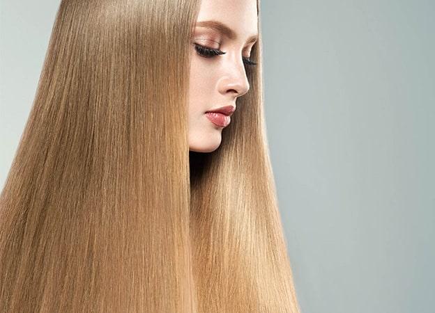 انواع کراتینه مو